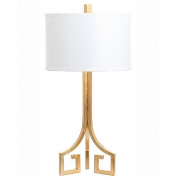 Настольная лампа Джейми Золото
