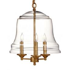 Подвесной потолочный светильник-колокол Либерти