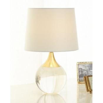 Настольная лампа Милуоки Золото gold
