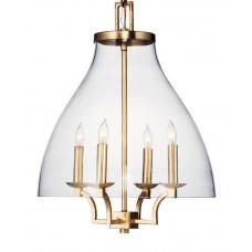 Подвесной потолочный светильник-колокол Вайолет