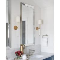 Настенное зеркало в зеркальной раме Ронда