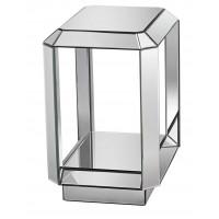 Приставной зеркальный столик Таймар