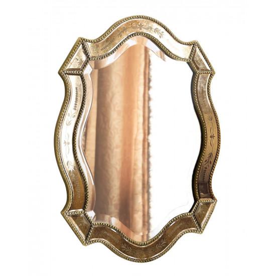 Венецианское зеркало Стелла в интернет-магазине ROSESTAR фото