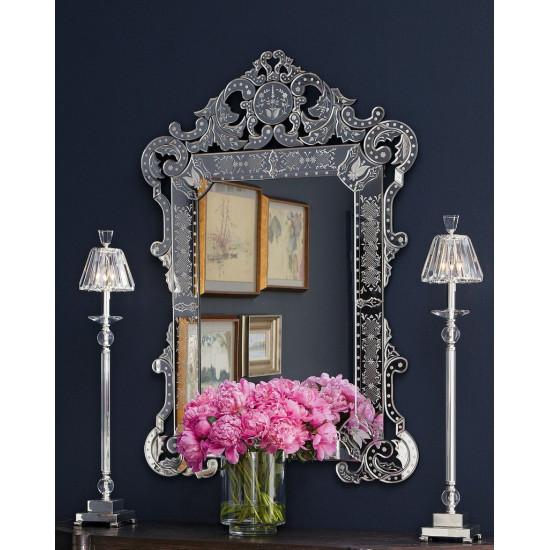 Венецианское зеркало Марджери в интернет-магазине ROSESTAR фото