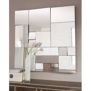 Интерьерное зеркало в раме Блум