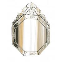 Зеркало венецианское настенное Кастелло