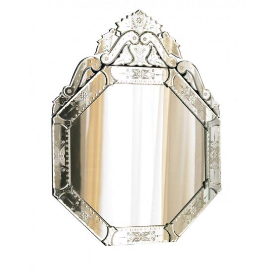 Зеркало венецианское настенное Кастелло в интернет-магазине ROSESTAR фото