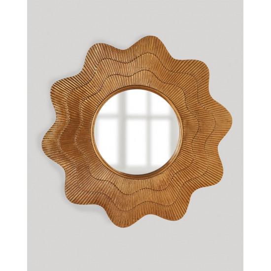 Зеркало солнце Марайа Голд в интернет-магазине ROSESTAR фото
