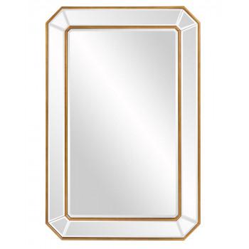 Зеркало в золотой раме Леннокс
