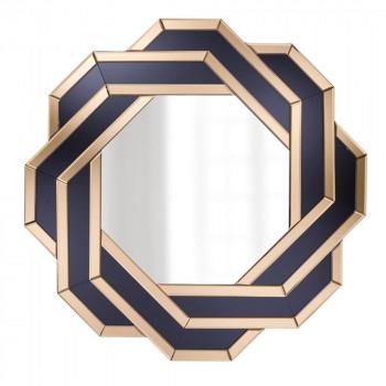 Модное декоративное зеркало Виндзор