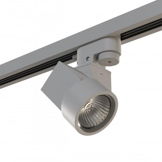 Трековый светодиодный светильник на штанге Illumo Illumo X1 Lightstar A1T051020 в интернет-магазине ROSESTAR фото
