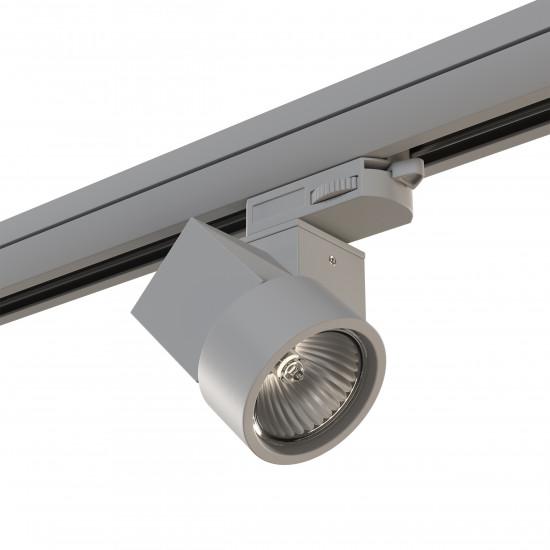 Трековый  светодиодный светильник на штанге Illumo Illumo X1 Lightstar A3T051020