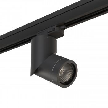 Трековый  светодиодный светильник на штанге Illumo Illumo F Lightstar A3T051017