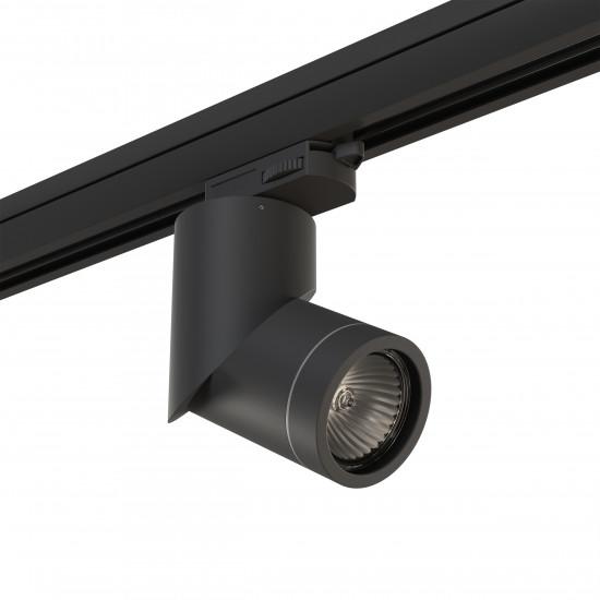 Трековый  светодиодный светильник на штанге Illumo Illumo F Lightstar A3T051017 в интернет-магазине ROSESTAR фото