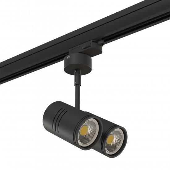 Трековый светодиодный светильник на штанге Rullo Rullo Lightstar A3T214447 в интернет-магазине ROSESTAR фото
