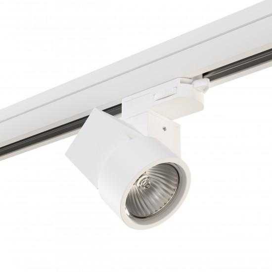 Трековый  светодиодный светильник на штанге Illumo Illumo X1 Lightstar A3T051026 в интернет-магазине ROSESTAR фото