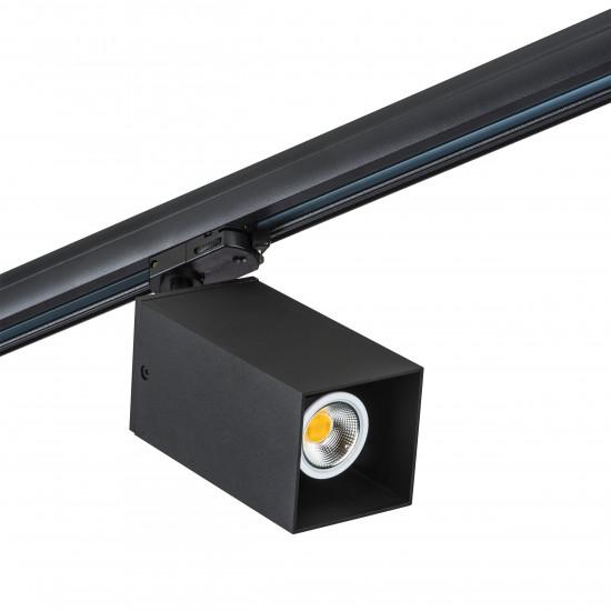 Трековый светодиодный светильник на штанге Rullo Rullo Lightstar A3T216587 в интернет-магазине ROSESTAR фото