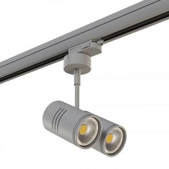 Трековый светодиодный светильник на штанге Rullo Rullo Lightstar A3T214449
