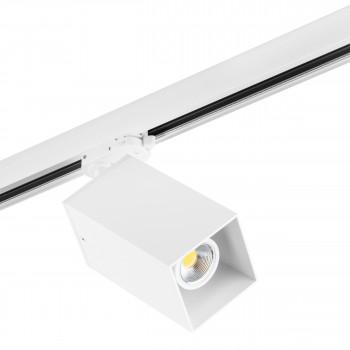 Трековый светодиодный светильник на штанге Rullo Rullo Lightstar A3T216586