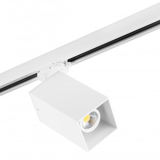 Трековый светодиодный светильник на штанге Rullo Rullo Lightstar A3T216586 в интернет-магазине ROSESTAR фото