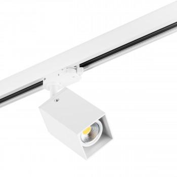 Трековый светодиодный светильник на штанге Rullo Rullo Lightstar A3T216336