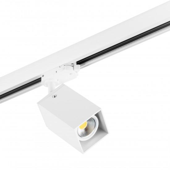 Трековый светодиодный светильник на штанге Rullo Rullo Lightstar A3T216336 в интернет-магазине ROSESTAR фото