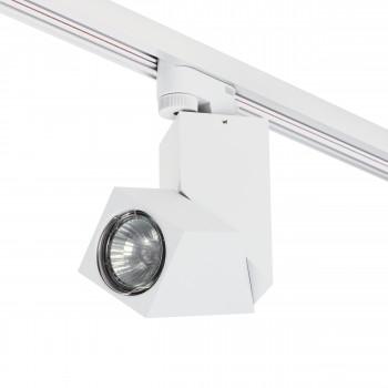 Трековый светодиодный светильник на штанге Illumo Illumo Lightstar A1T051056