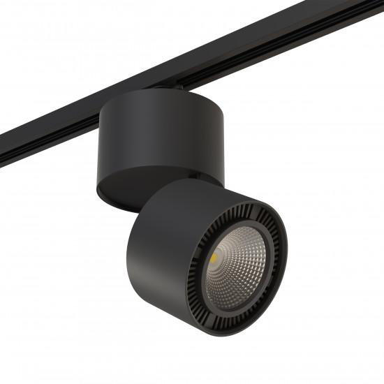 Трековый  светодиодный светильник на штанге Forte Forte Muro Lightstar A1T214837 в интернет-магазине ROSESTAR фото