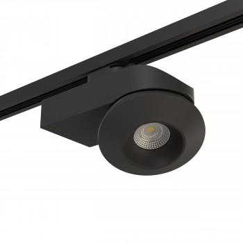 Трековый светодиодный светильник на штанге Orbe Orbe Lightstar A1T051317