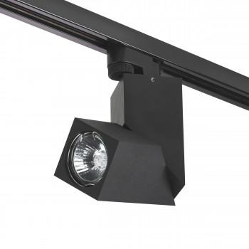 Трековый светодиодный светильник на штанге Illumo Illumo Lightstar A1T051057