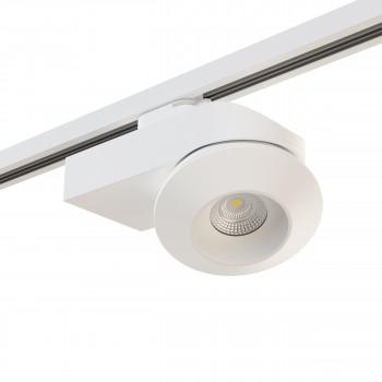 Трековый светодиодный светильник на штанге Orbe Orbe Lightstar A1T051216