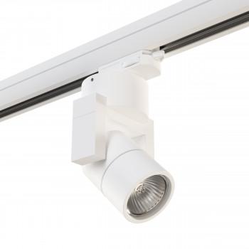 Трековый  светодиодный светильник на штанге Illumo Illumo L1 Lightstar A3T051046