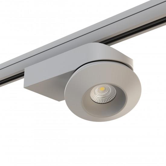 Трековый  светодиодный светильник на штанге Orbe Orbe Lightstar A3T051219