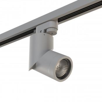 Трековый светодиодный светильник на штанге Illumo Illumo F Lightstar A1T051019