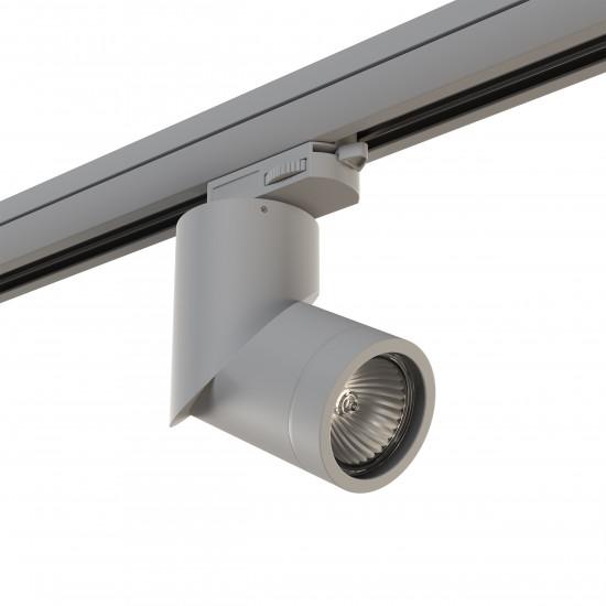 Трековый  светодиодный светильник на штанге Illumo Illumo F Lightstar A3T051019 в интернет-магазине ROSESTAR фото