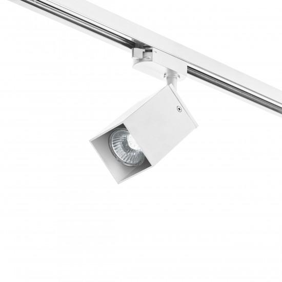 Трековый  светодиодный светильник на штанге Rullo Rullo Lightstar A1T216336
