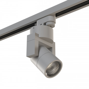 Трековый светодиодный светильник на штанге Illumo Illumo L1 Lightstar A1T051040