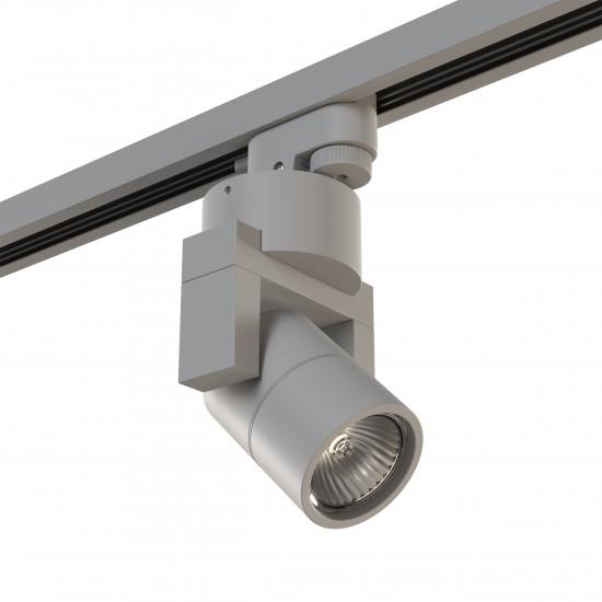 Трековый светодиодный светильник на штанге Illumo Illumo L1 Lightstar A1T051040 в интернет-магазине ROSESTAR фото