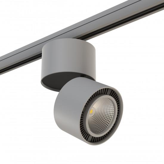 Трековый светодиодный светильник на штанге Forte Forte Muro Lightstar A3T214839 в интернет-магазине ROSESTAR фото