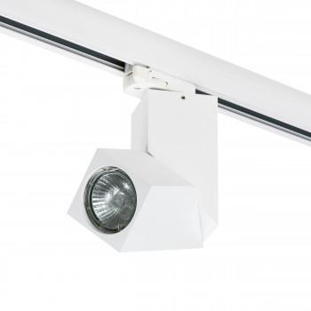 Трековый  светодиодный светильник на штанге Illumo Illumo Lightstar A3T051056