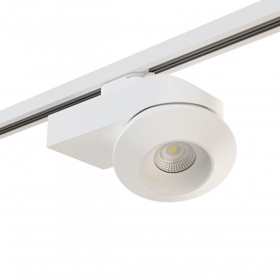 Трековый светодиодный светильник на штанге Orbe Orbe Lightstar A1T051316 в интернет-магазине ROSESTAR фото