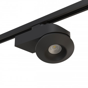 Трековый светодиодный светильник на штанге Orbe Orbe Lightstar A1T051217