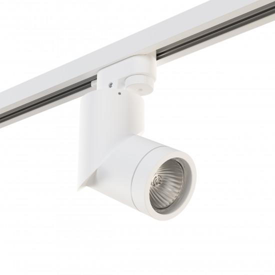 Трековый светодиодный светильник на штанге Illumo Illumo F Lightstar A1T051016