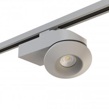Трековый светодиодный светильник на штанге Orbe Orbe Lightstar A1T051219