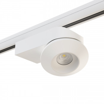 Трековый  светодиодный светильник на штанге Orbe Orbe Lightstar A3T051316