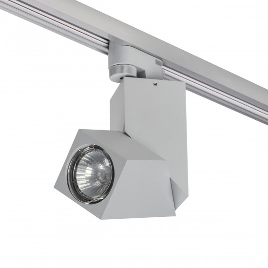 Трековый светодиодный светильник на штанге Illumo Illumo Lightstar A1T051059 в интернет-магазине ROSESTAR фото