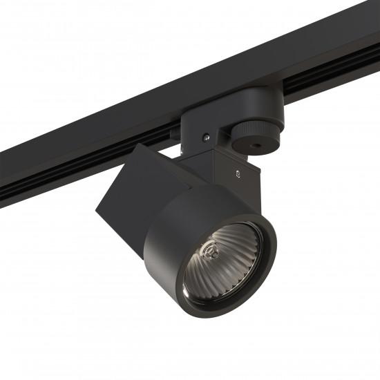 Трековый светодиодный светильник на штанге Illumo Illumo X1 Lightstar A1T051027 в интернет-магазине ROSESTAR фото