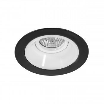 Встраиваемый точечный светильник DOMINO Domino Lightstar D61706