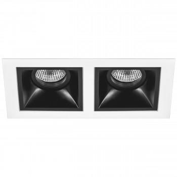 Встраиваемый точечный светильник DOMINO Domino Lightstar D5260707