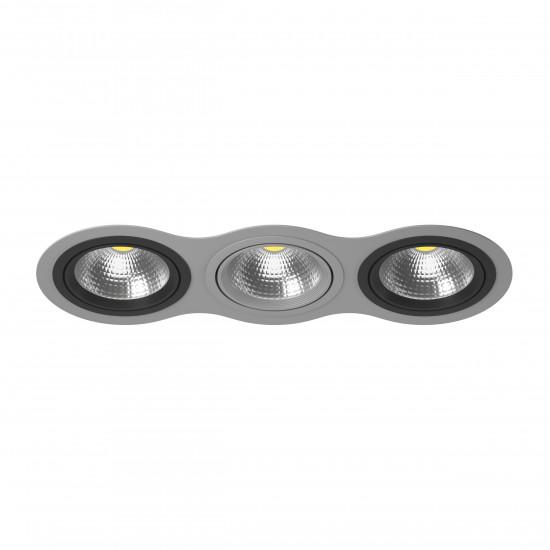 Встраиваемый точечный светильник Intero 111 Intero 111 Lightstar i939070907 в интернет-магазине ROSESTAR фото